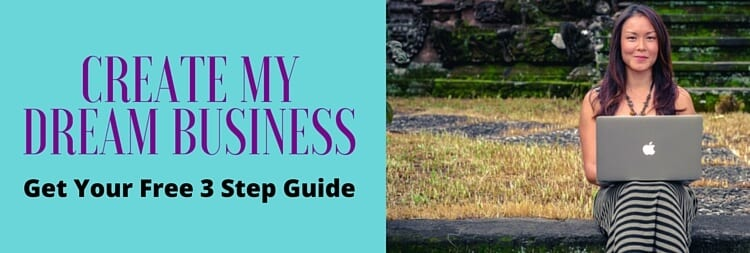 Free download: Create my dream business guide