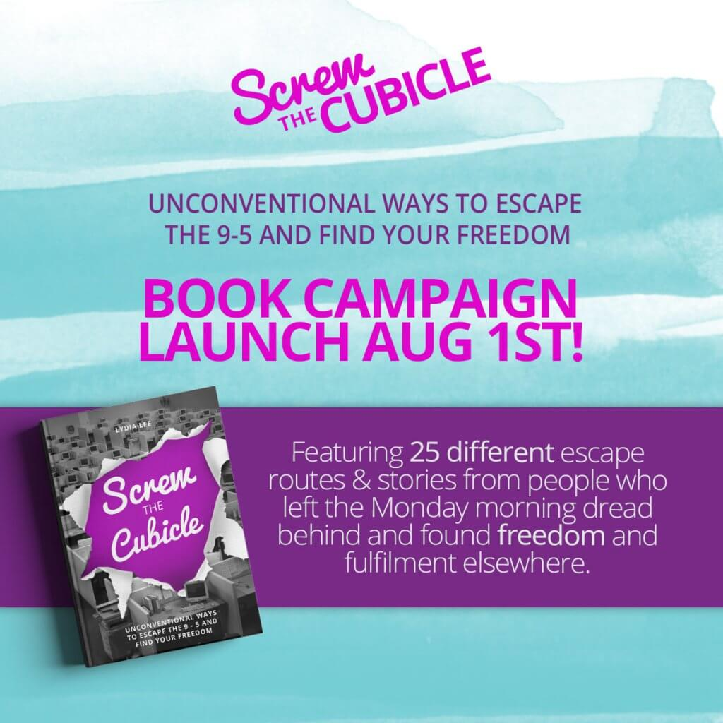 Learn 25 escape routes to create your own freedom