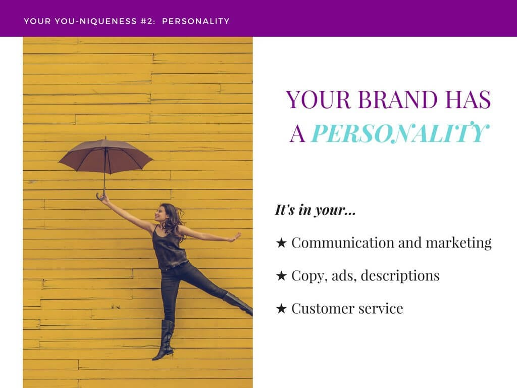 use-your-personality-in-your-business