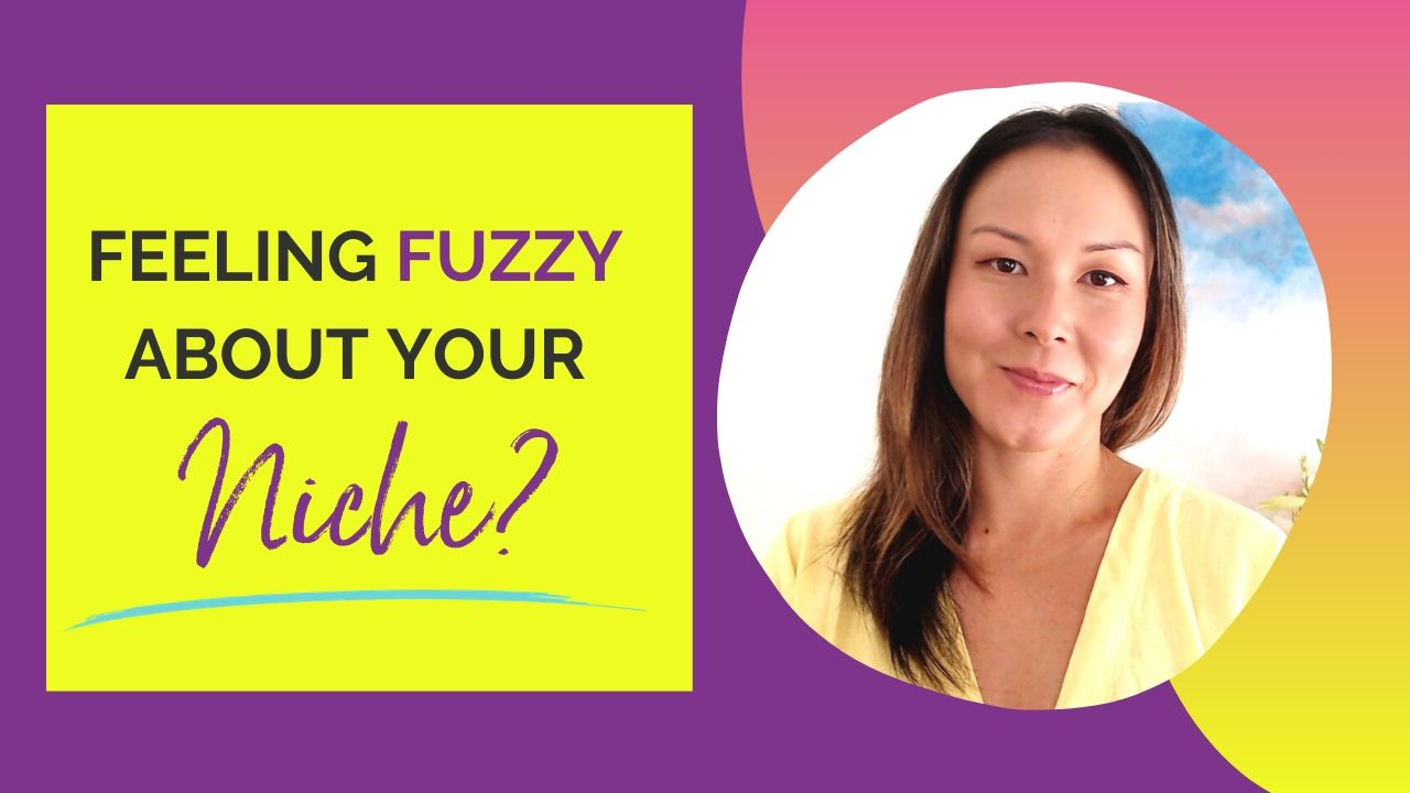 A Less Complicated Way To Find Your Niche