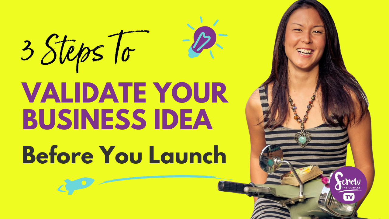 How To Validate Your Ideas Before You Launch
