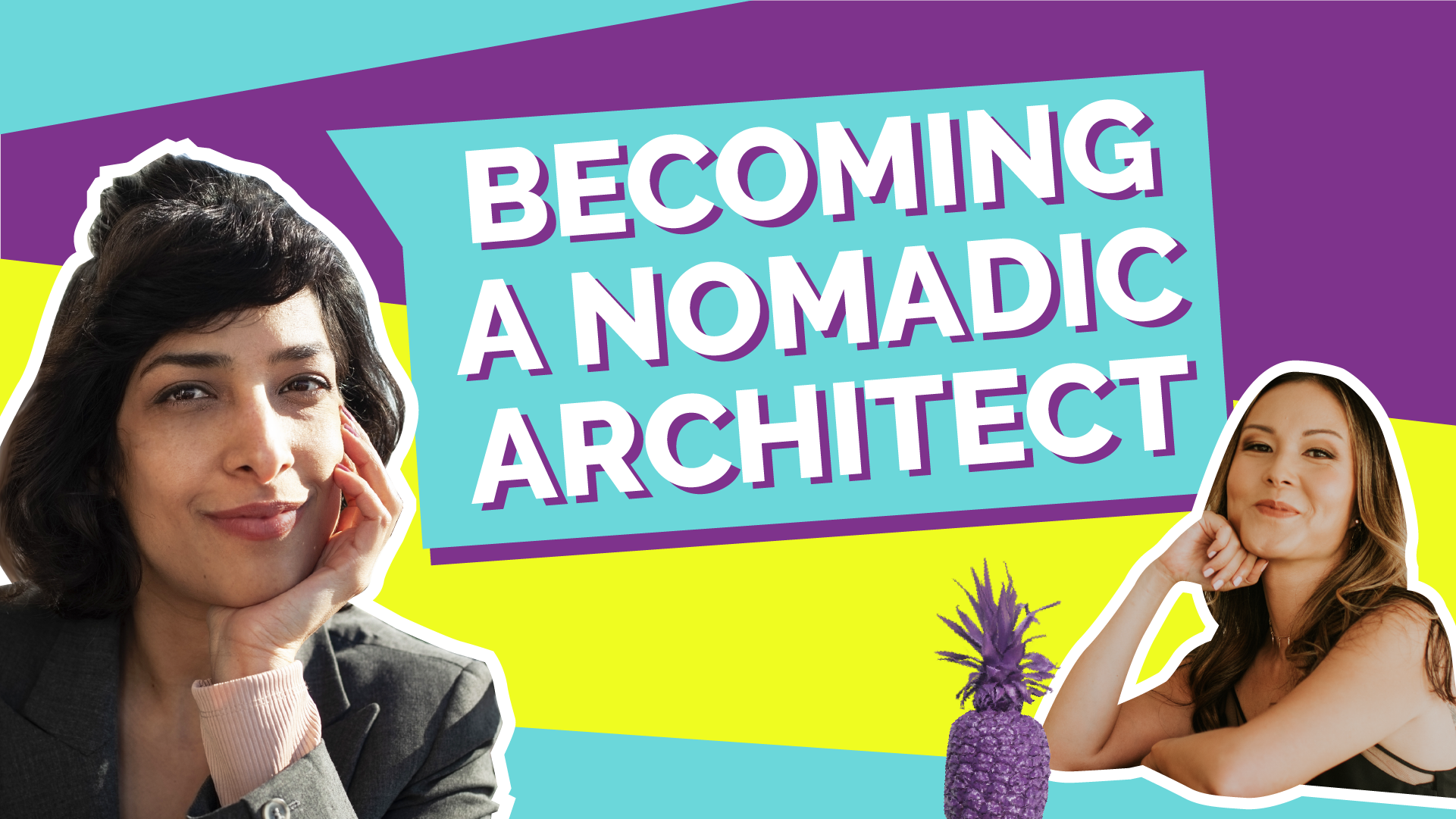 Becoming A Nomadic Architect – Corporate Escape Stories