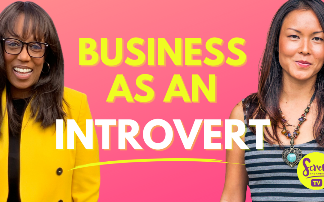 How To Launch A Business As An Introvert